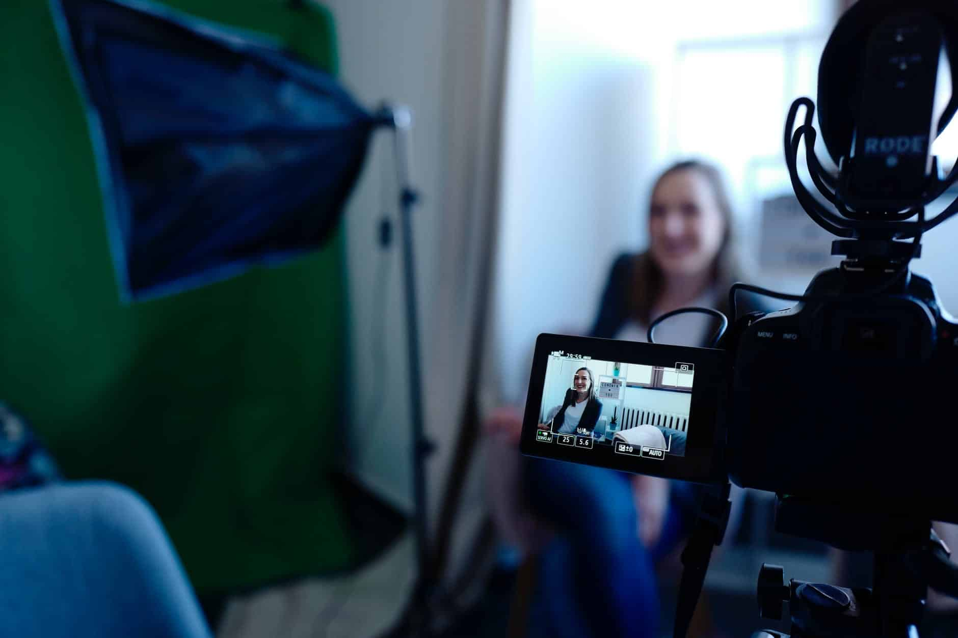 Record Videos For Your Online Class At Home