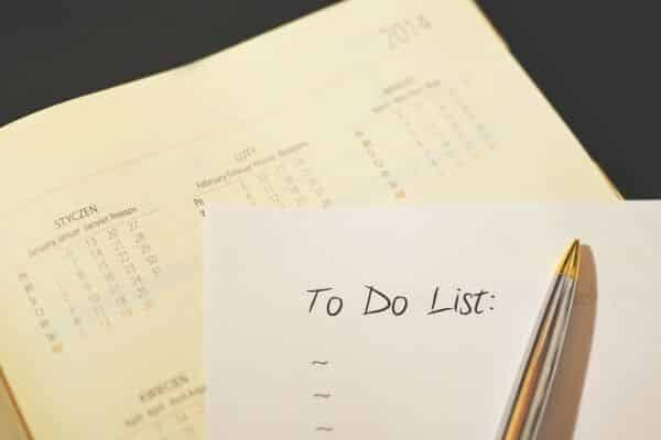 dealing with entrepreneurial stress, Top 10 Tips For Dealing With Entrepreneurial Stress